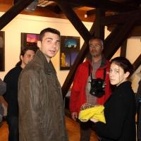 Izložba Kupola 2009.