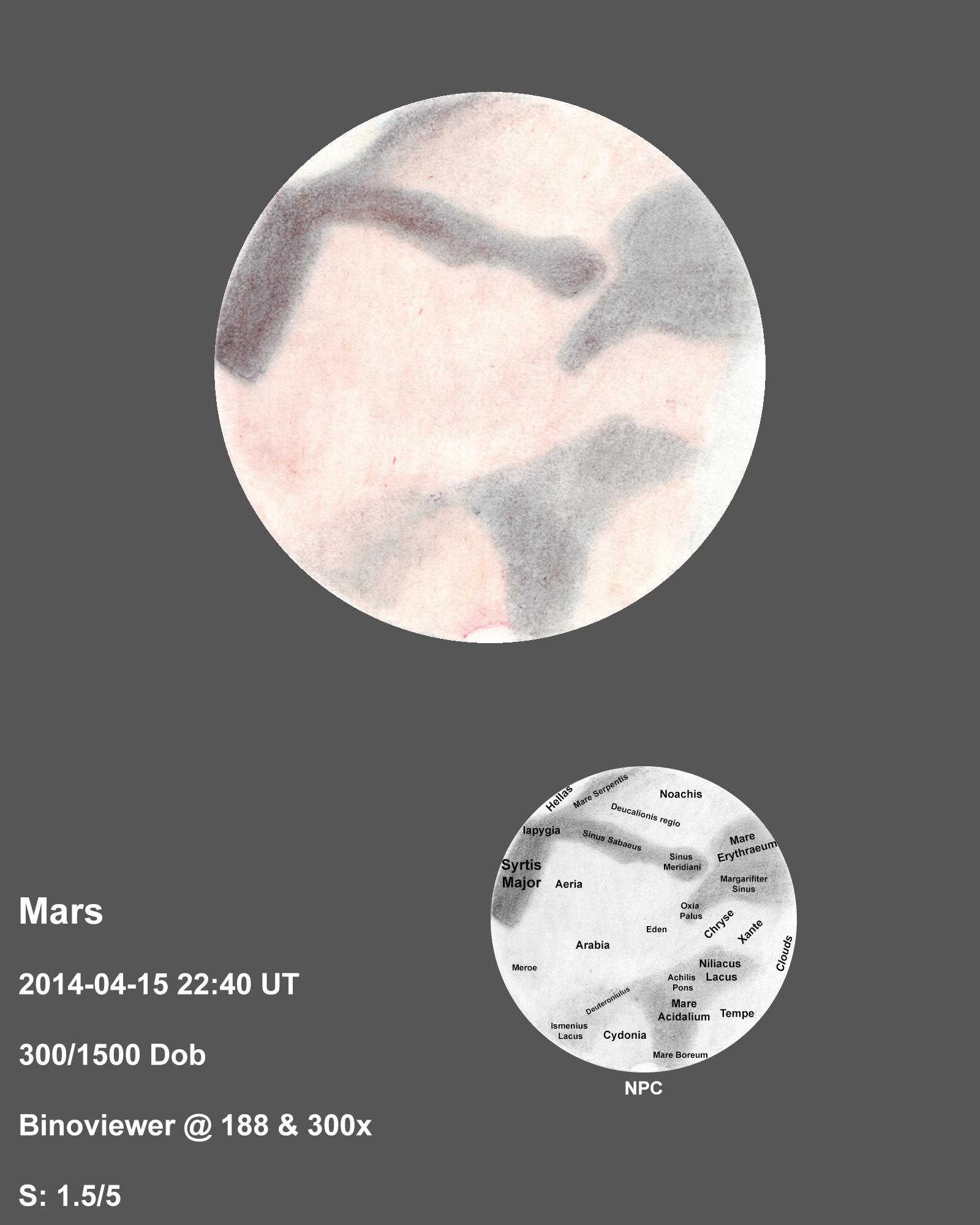 Mars 2014-04-15 2240UT