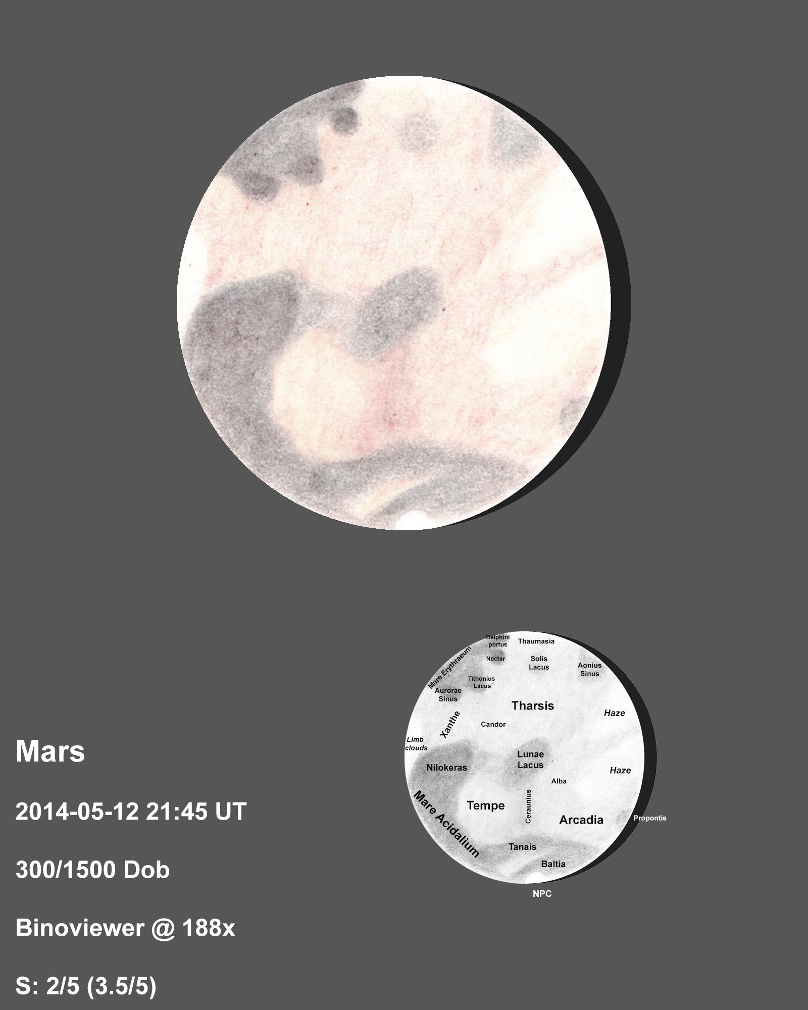 Mars 2014-05-12 2145UT