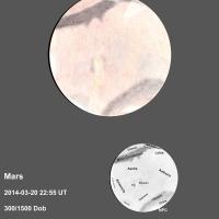 Mars 2014-03-20 2255UT