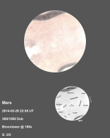 Mars 2014-03-29 2255UT