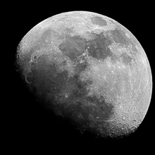 day 12 of Moon