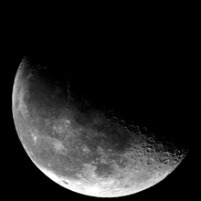 day 21 of Moon