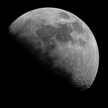 day 8 of Moon