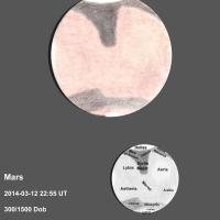 Mars 2014-03-12 2255UT