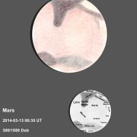 Mars 2014-03-13 0035UT