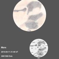 Mars 2014-04-11 2140UT
